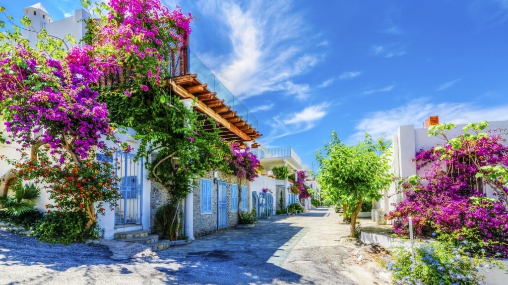 Despre Bodrum (Turcia), cand sa mergi, perioade bune si atractii turistice