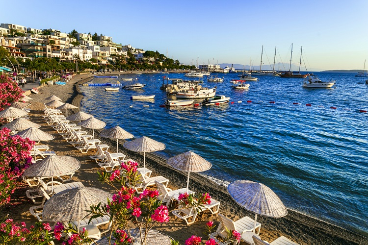 Vacanta pe coasta de turcoaz a Turciei, Bodrum!! 219 euro ( zbor si cazare 7 nopti)