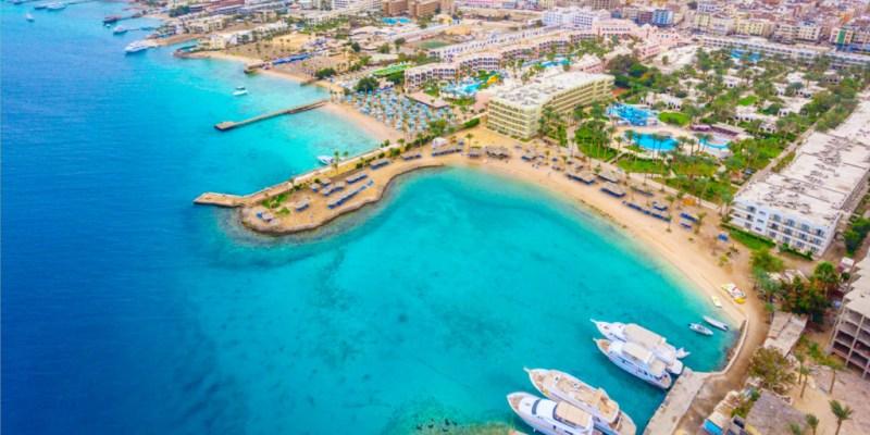 MAI!! All Inclusive in Hurghada, Egipt, ( zbor si cazare 7 nopti)! 276 euro