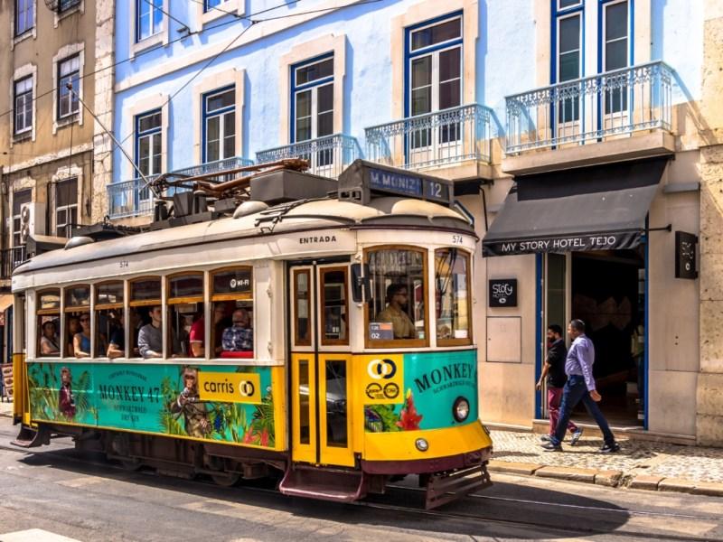 Noiembrie! City break in Lisabona, Portugalia, 130 euro (zbor + cazare 4 nopti)
