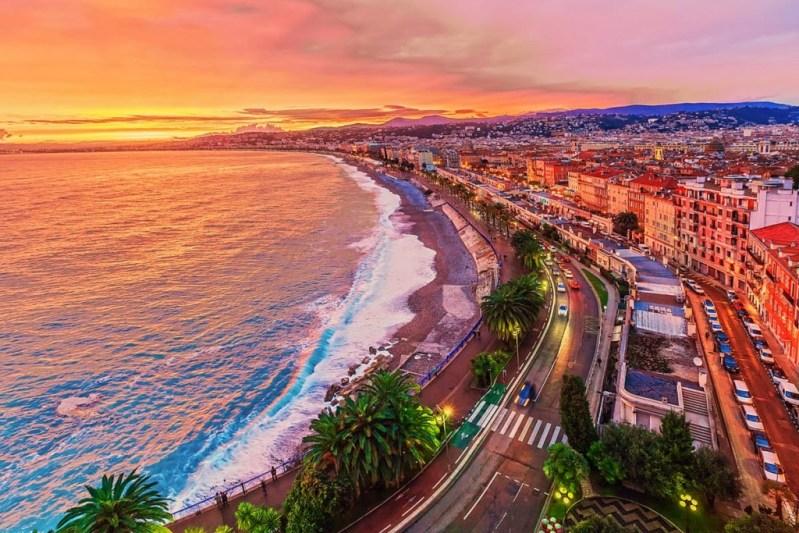Weekend prelungit pe Coasta de Azur! Nisa, Franta, doar 112 euro (zbor + cazare 3 nopti)