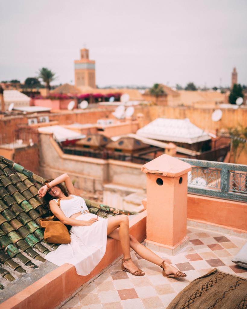Despre Marrakesh (Maroc), cand sa mergi, perioade bune si atractii turistice