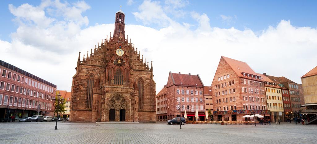 Despre Nuremberg (Germania), cand sa mergi, perioade bune si atractii turistice