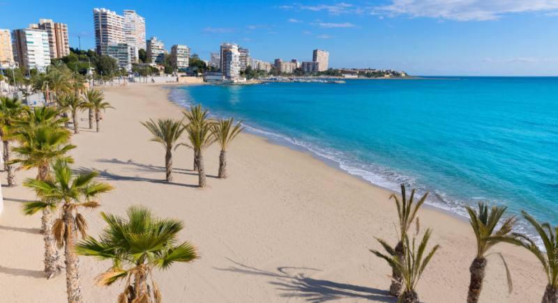 Vacanta de o saptamana in Alicante (Costa Blanca, Spania), 191 euro! ( zbor + cazare)