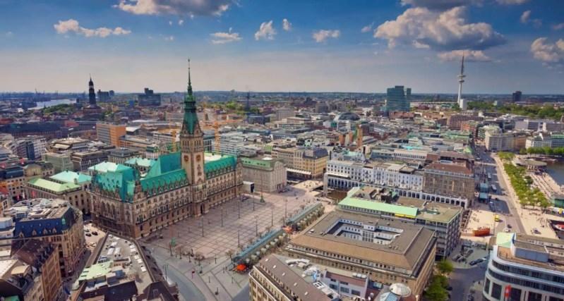 Despre Hamburg (Germania), cand sa mergi, perioade bune si atractii turistice