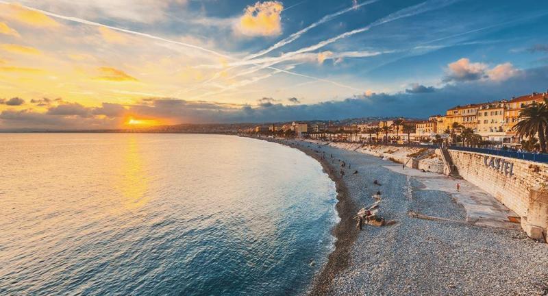 Vacanta pe Coasta de Azur! Nisa, Franta – 173 euro (zbor + cazare 4 nopti)