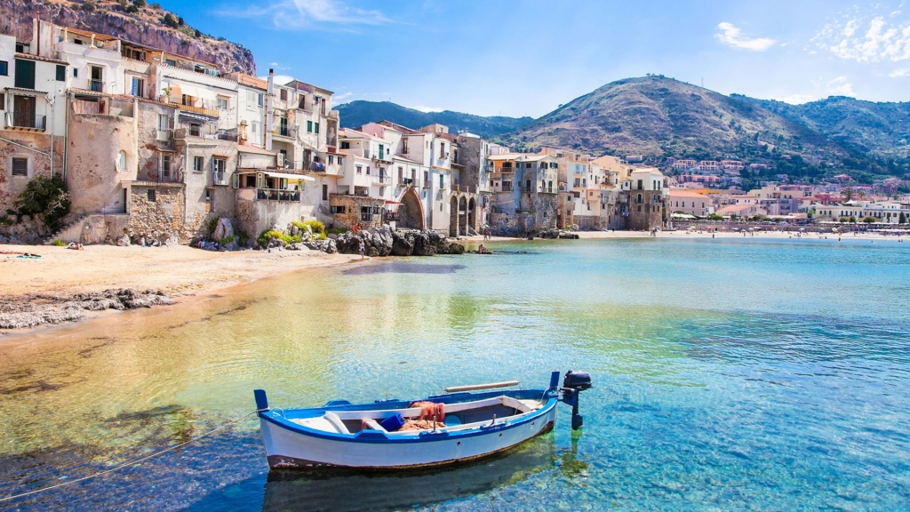 Despre Palermo (Italia), cand sa mergi, perioade bune si atractii turistice