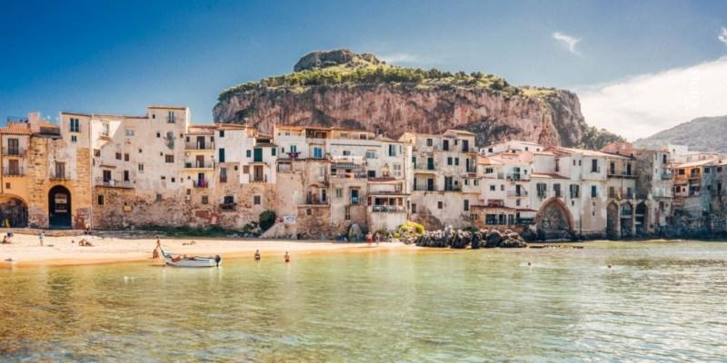 City break de IUNIE in Sicilia (Palermo, Italia) – 88 euro (zbor + cazare 3 nopti)