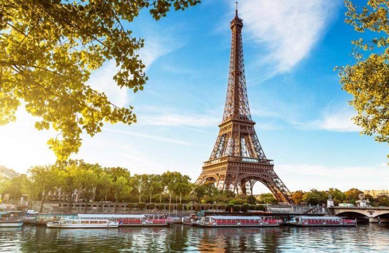 Vacanta in plina vara in Paris (Franta), 122 euro! (zbor + cazare 3 nopti)