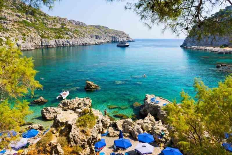 Vacanta in Rodos, Grecia! 94 euro ( zbor si cazare 4 nopti)