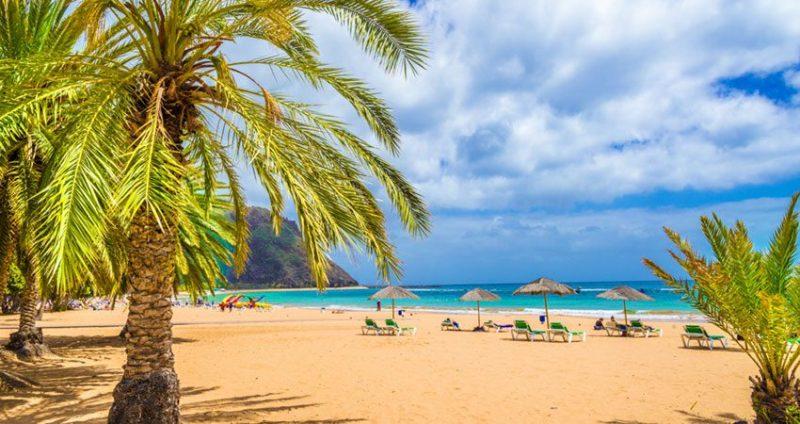 Vacanta in Tenerife, Spania! doar 133 euro (zbor si cazare 4 nopti)