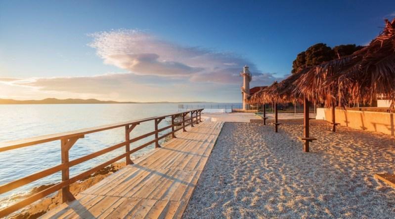 Vacanta in Zadar, Croatia la doar 66 euro! ( zbor si cazare 3 nopti)