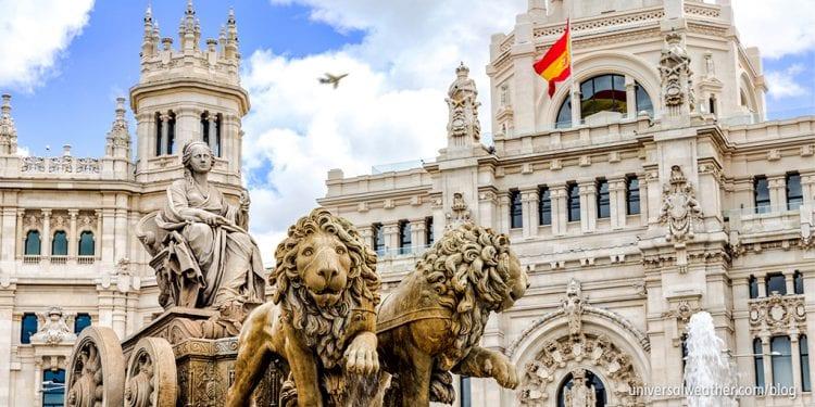 Vacanta in Madrid (Spania), 98 euro! ( zbor + cazare 2 nopti)