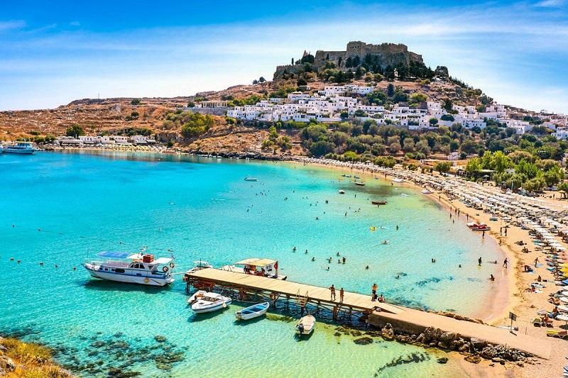 Vacanta in Rodos, Grecia! 120 euro ( zbor si cazare 7 nopti)