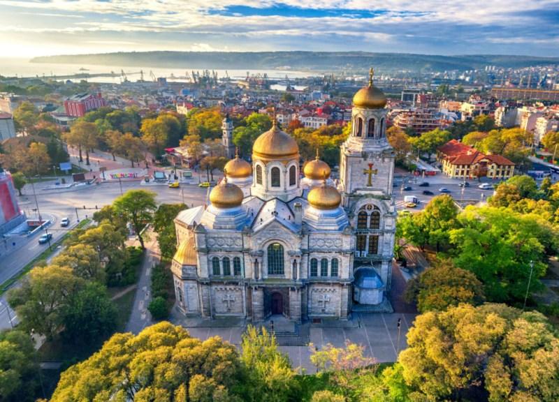 Despre Sofia (Bulgaria), cum ajungi, cand, perioade si atractii turistice