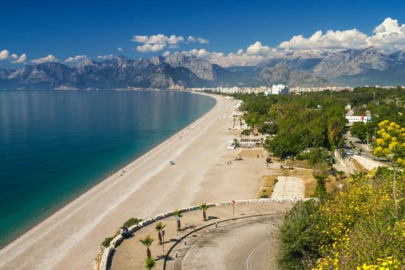Vacanta de vara in Antalya, Turcia!! 193 euro ( zbor si cazare 6 nopti )