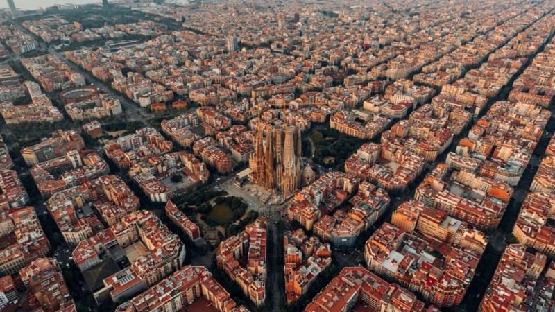 Toamna! Vacanta in Barcelona, Spania, 161 euro (zbor + cazare 4 nopti)