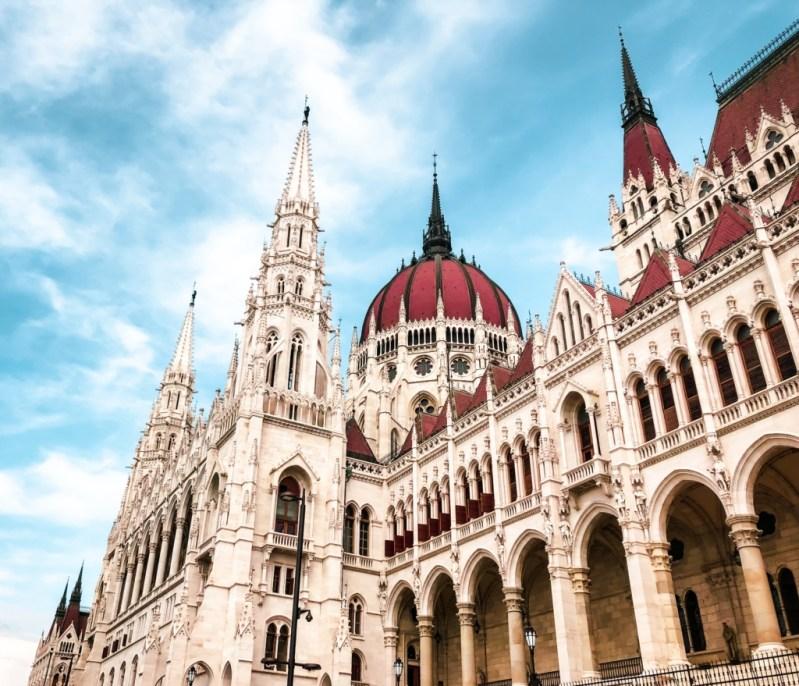 City break in Budapesta, Ungaria, 170 euro! (zbor si cazare 3 nopti)