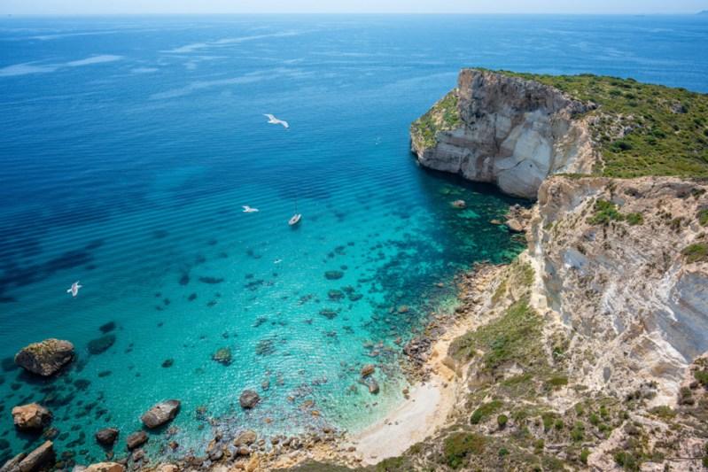 Vacanta in Sardinia (Cagliari, Italia), 163 euro (zbor si cazare 4 nopti)
