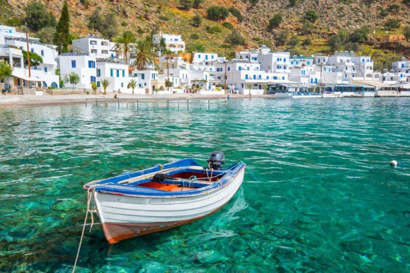 O saptamana in Creta, Grecia! 231 euro (zbor + cazare)