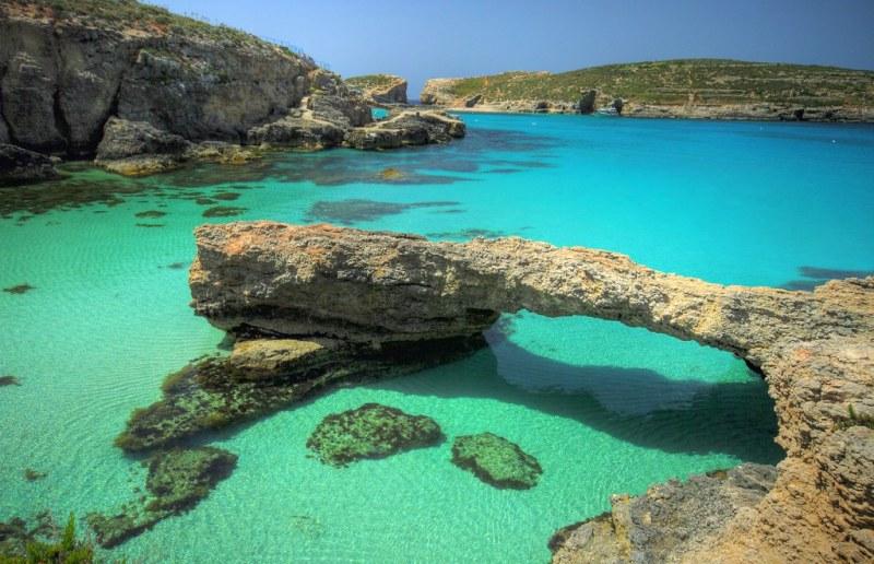 O saptamana in Malta, 221 euro!! (zbor si cazare)