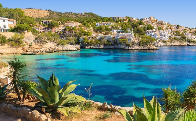 Vacanta in Palma de Mallorca, Spania, doar 277 euro ( zbor si cazare 4 nopti)!!