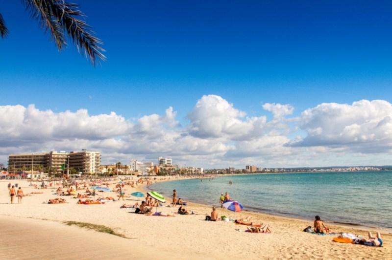 Vacanta in Palma de Mallorca, Spania, doar 170 euro ( zbor si cazare 4 nopti)!!