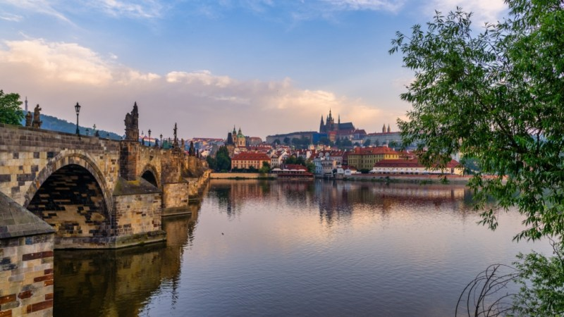 Vacanta in Praga (Cehia), doar 95 euro! ( zbor + cazare 4 nopti)