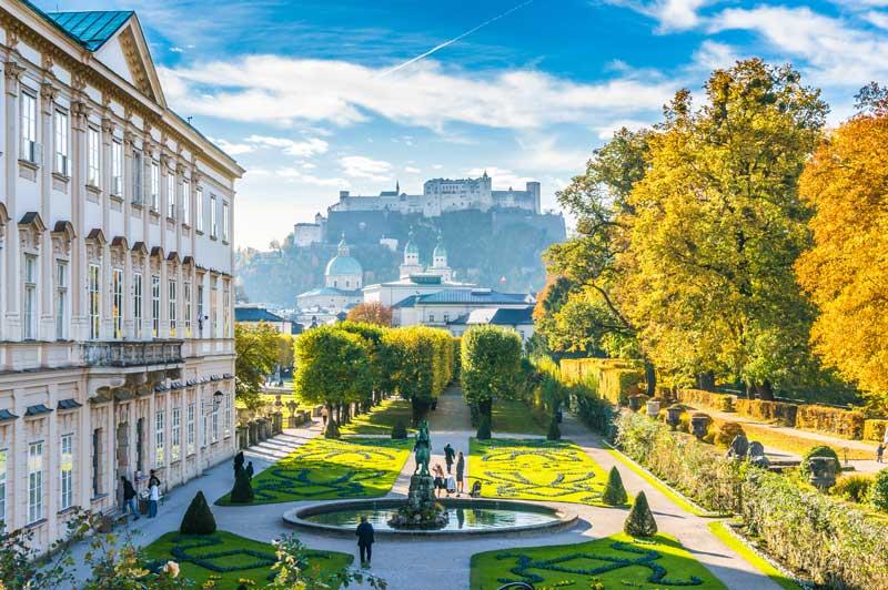 City break foarte ieftin in Viena, Austria, doar 79 euro (zbor si cazare 3 nopti)