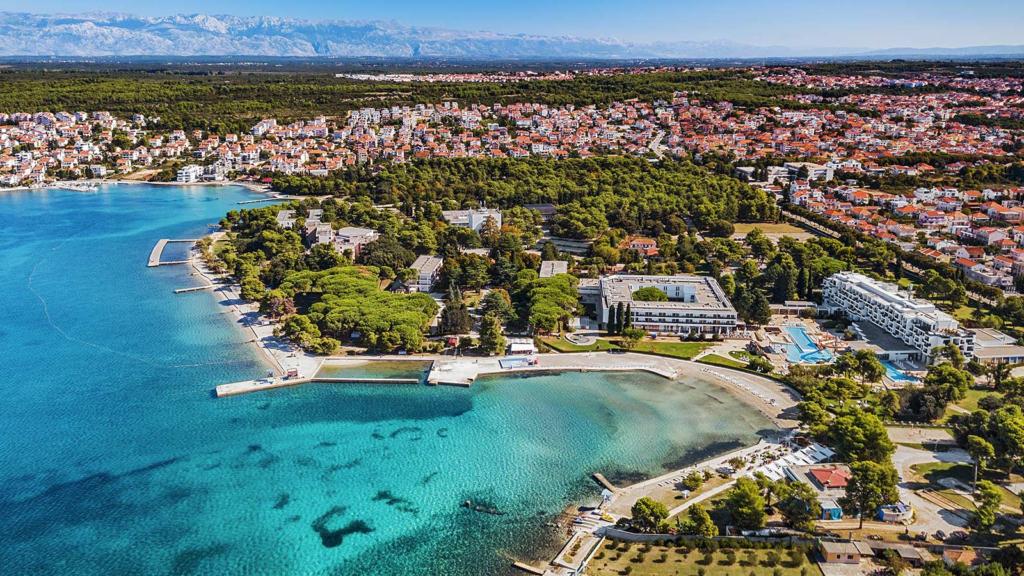 Vacanta in Zadar, Croatia la doar 155 euro! ( zbor si cazare 4 nopti)