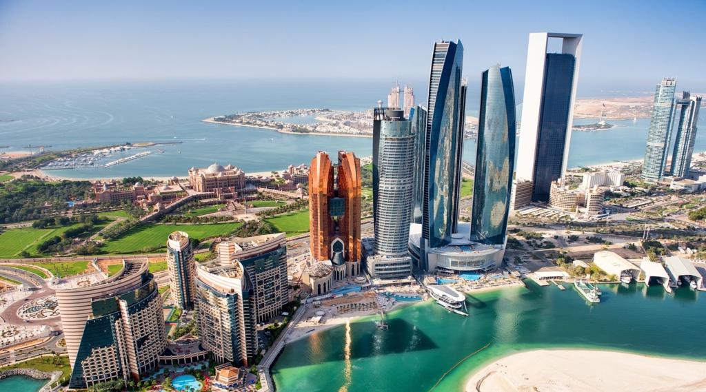 Vacanta in Abu Dhabi, UAE ! 173 euro ( zbor si cazare 4 nopti)