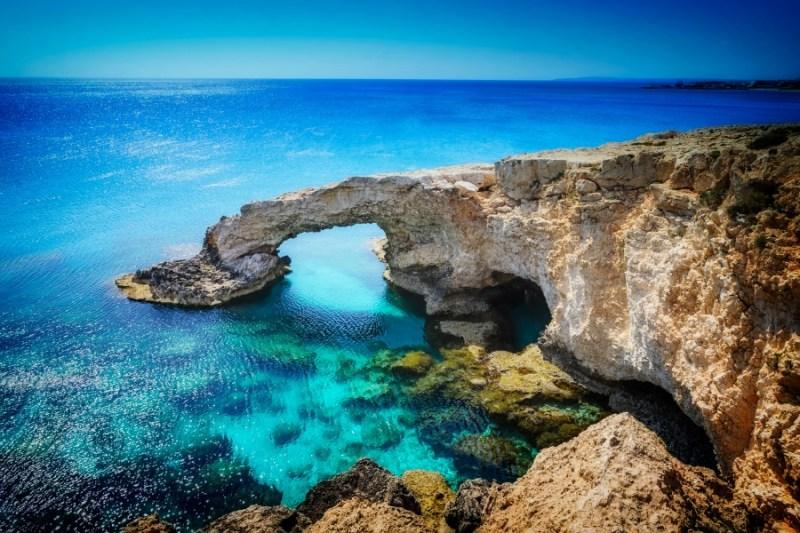 O saptamana in Larnaca (Cipru)! 223 euro (zbor si cazare)