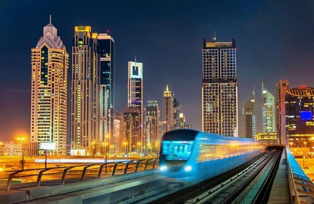 Vacanta in Dubai! doar 131 euro (zbor + cazare 3 nopti)