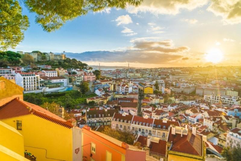 City break in Lisabona, Portugalia, doar 97 euro (zbor + cazare 4 nopti)!!