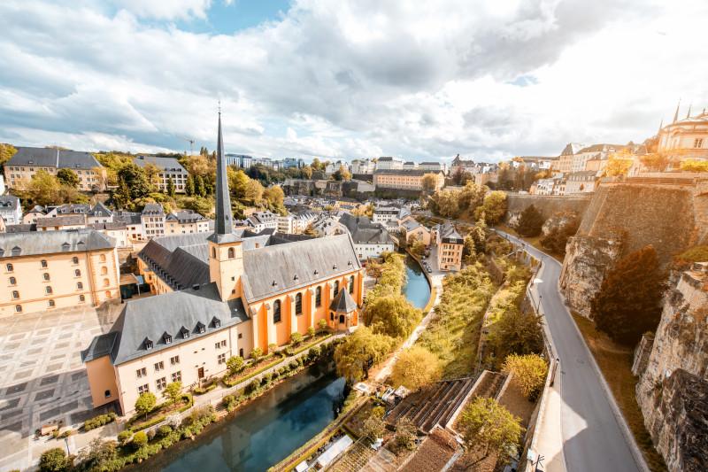 Vacanta in Luxemburg! 247 euro (zbor si cazare 5 nopti)