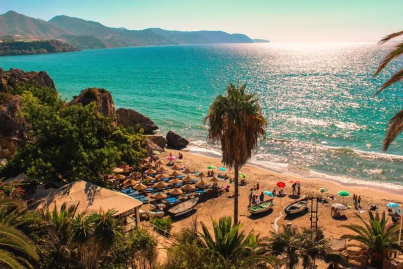 Vacanta in Malaga, Spania – doar 120 euro (zbor si cazare 4 nopti)