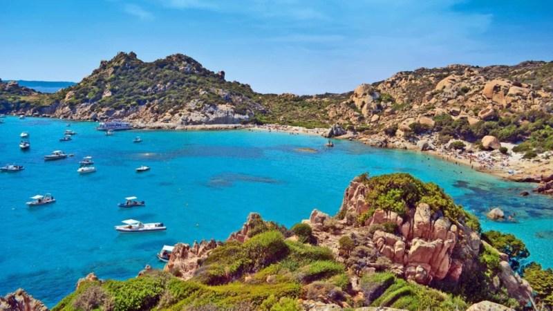 Vacanta in Sardinia (Olbia, Italia), doar 144 euro (zbor si cazare 3 nopti)