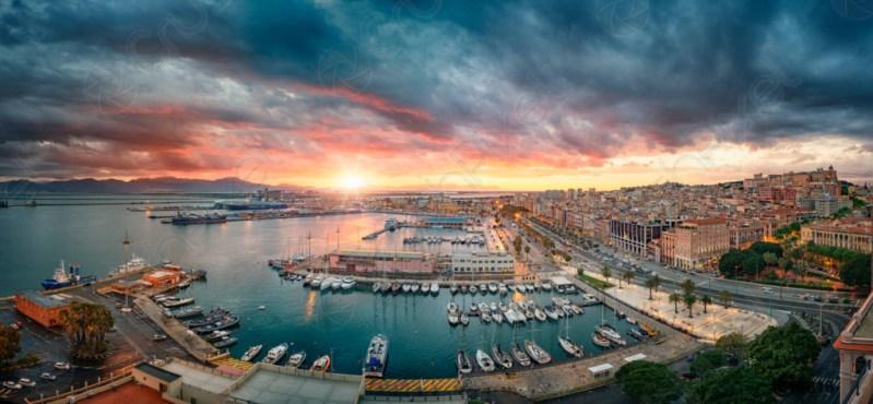 Vacanta in Sardinia (Cagliari, Italia), doar 73 euro (zbor si cazare 3 nopti)