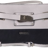 GUESS Guess HWVG50 64690 CREW MINI BML bag multi black Black