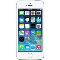 Telefon mobil Apple iPhone 5S, 16GB, Silver