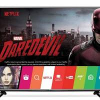 Televizor LED 139cm LG 55UH605V UHD 4K Smart TV 55uh605v