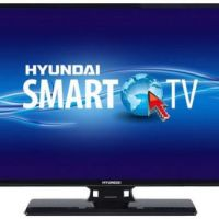 Televizor LED Hyundai 109 cm (43inch) FLN43TS511SMART, Full HD, Smart TV • Hyundai