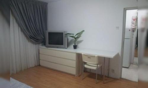 Apartament 2 camere complet mobilat/utilat Berceni - Luica