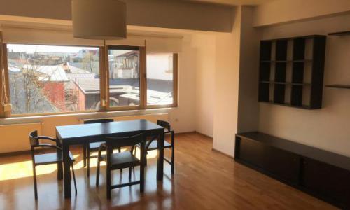 Proprietar - ofer cu chirie apartment zona Dorobanti/Floreasca