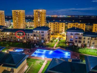 COSMOPOLIS - Apartament 2 camere mobilat/utilat + loc parcare