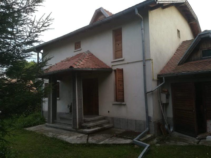 Casa si teren