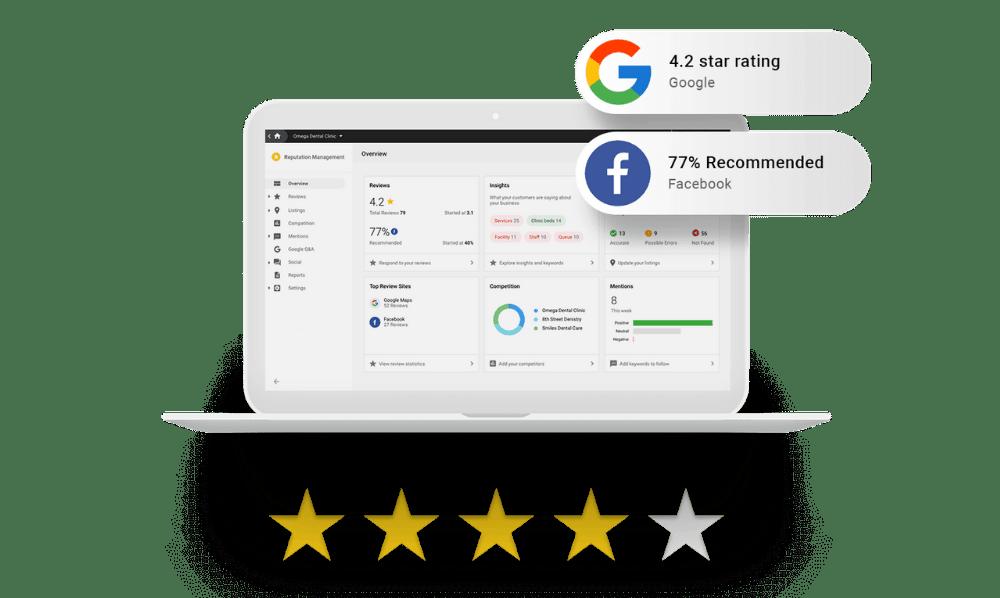 Generate Reviews