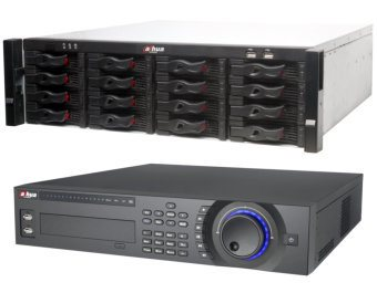 Network Video Recorder NVR