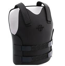 Bulletproof Body Armor
