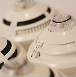 Smoke Detector Fire Alarm Systems